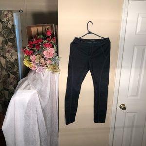 Elie Tahari Dark Jeans